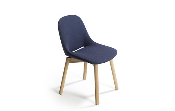 Beso Design Stuhl Artifort Designer Khodi Feiz