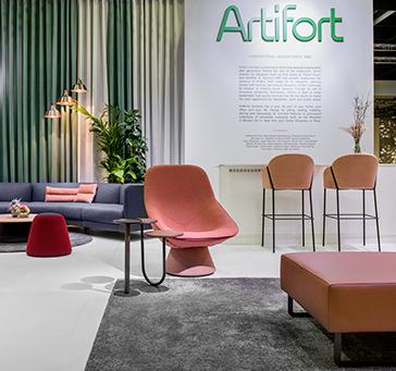 Artifort > Inspiration